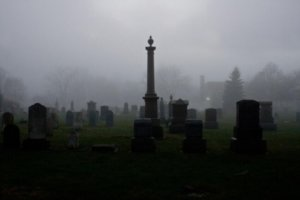 How Salem Became the Most Haunted City in the World