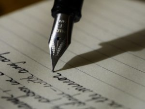 Writing: For the Love of It